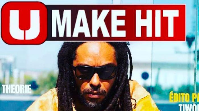 U MAKE HIT #2 dispo