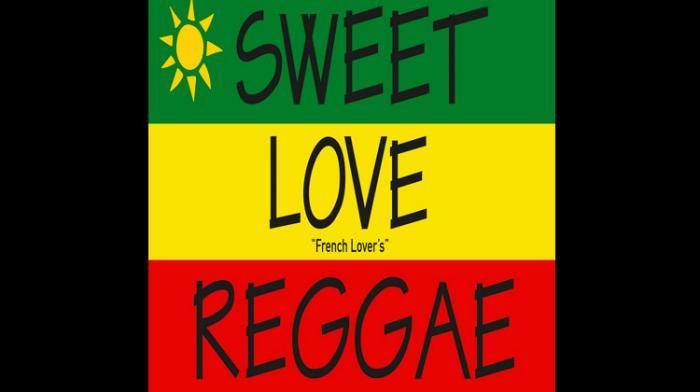 La compil Sweet Love Reggae est dispo !