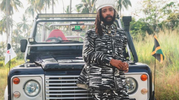 Protoje et Wiz Khalifa chantent leur amour pour la weed