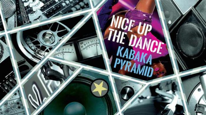 Kabaka Pyramid 'Nice Up The Dance'