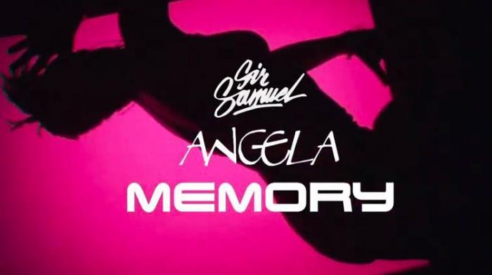 Sir Samuel : Angela Remix !!!