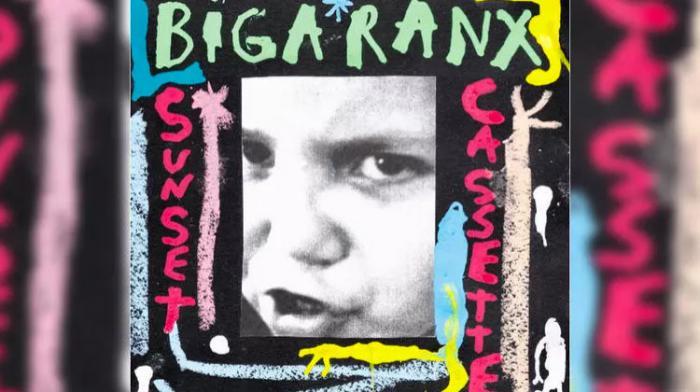 Biga Ranx expose ses oeuvres à Tours