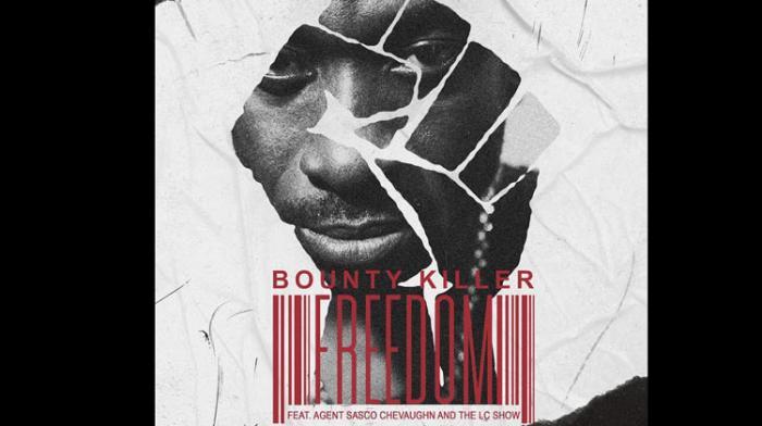 #BlackLivesMatter : Bounty Killer 'Freedom'
