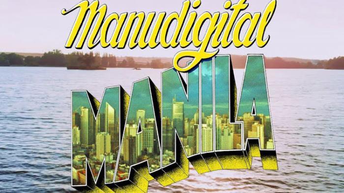 Manudigital 'Manila' avant l'album