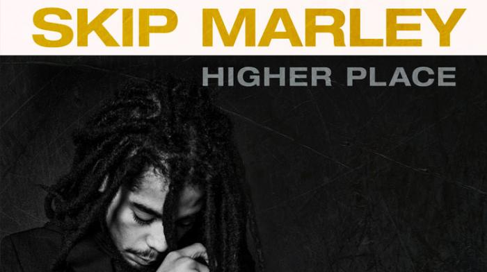 Skip Marley : son EP Higher Place est dispo