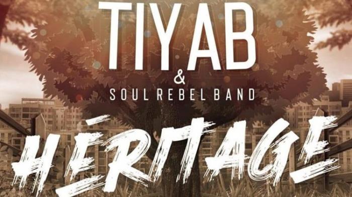 Tiyab : nouvel album Heritage