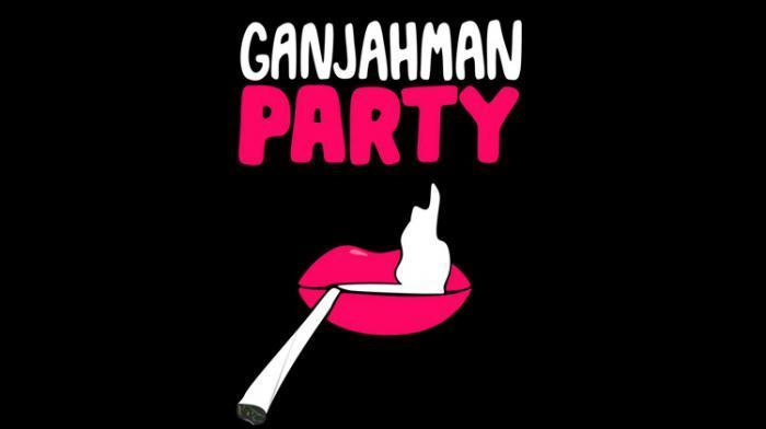 Supa Mana feat. Jahmmi 'Ganjahman Party'