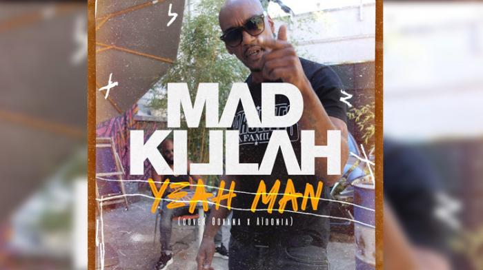 Mad Killah - Yeah Man