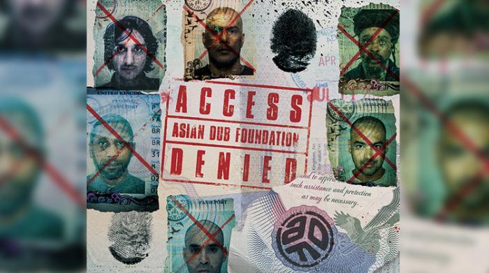 Asian Dub Foundation - Access Denied disponible