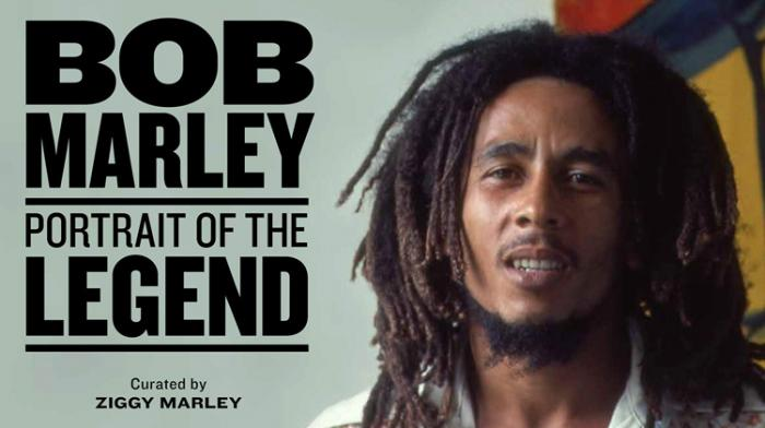 Ziggy Marley sort un livre sur son père