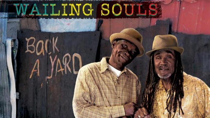 Wailing Souls nouvel album Back A Yard