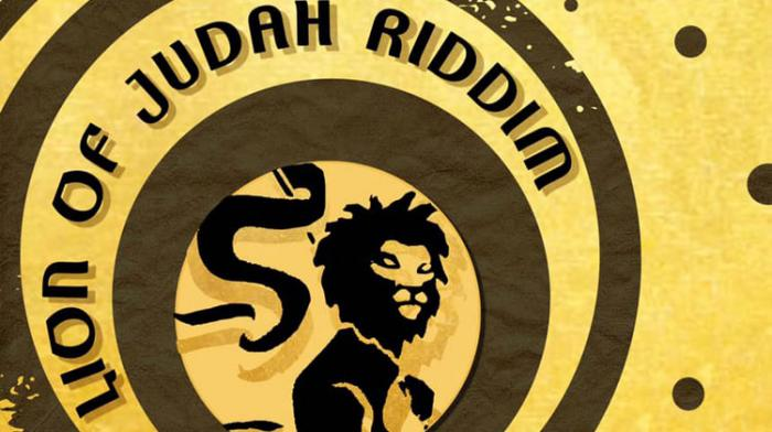 Micah Shemaiah sur le Lion of Judah Riddim