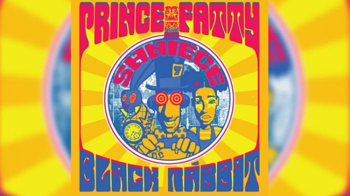 Prince Fatty & Shniece reprennent Jefferson Airplane