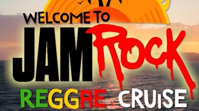 Jamrock Reggae Cruise 2021