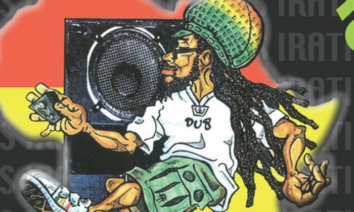 Iration Steppas réédite ses premiers albums