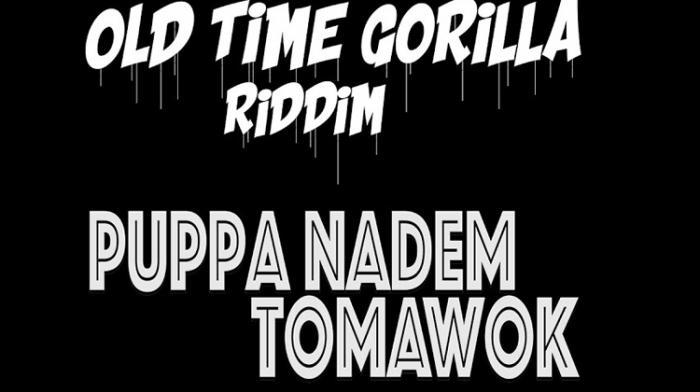 Puppa Nadem & Tomawok - Raggamuffin Deejay