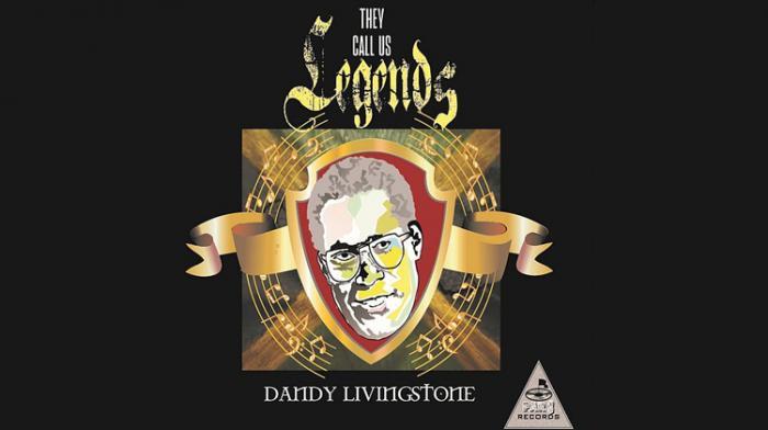 Dandy Livingstone le retour
