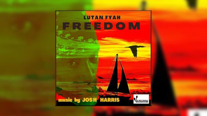 Lutan Fyah nouveau single 'Freedom'