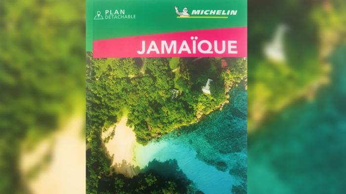 Le Guide Michelin de la Jamaïque voit le jour