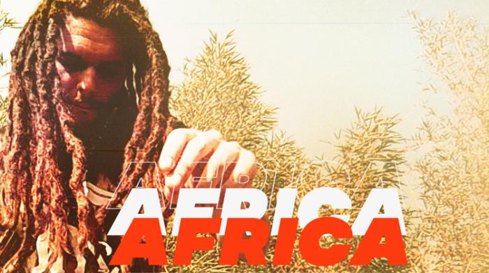 George Palmer et Irie Ites - Africa