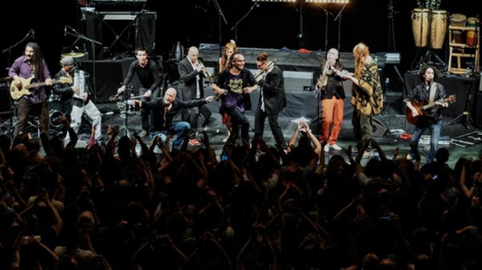 Sinsemilia va fêter ses 30 ans de scène