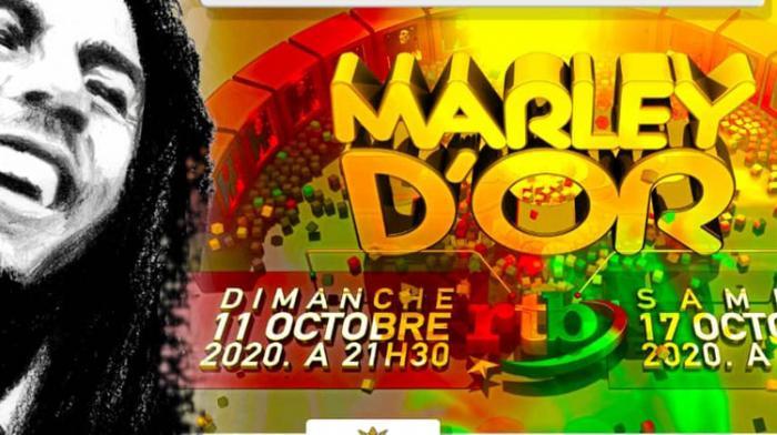 Jah Kasa largement récompensé aux Marley D'Or