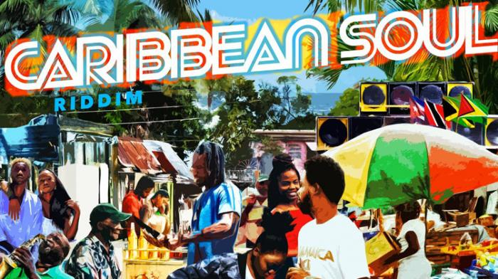 Caribbean Soul Riddim chez Maximum Sound