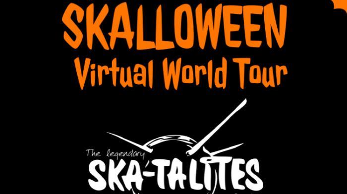 Skalloween à suivre ce samedi en virtuel