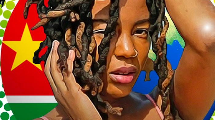 Maglight - Afro K Ribyana
