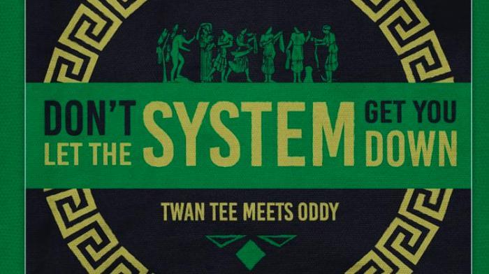Twan Tee : bientôt un album avec le producteur Oddy