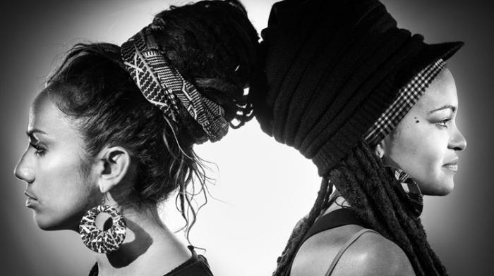 Un bel album pour le duo féminin Mystically