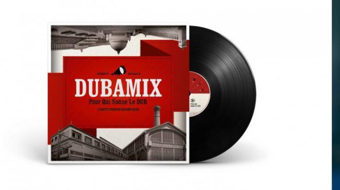 Dubamix : Pour qui sonne le dub dispo en vinyle