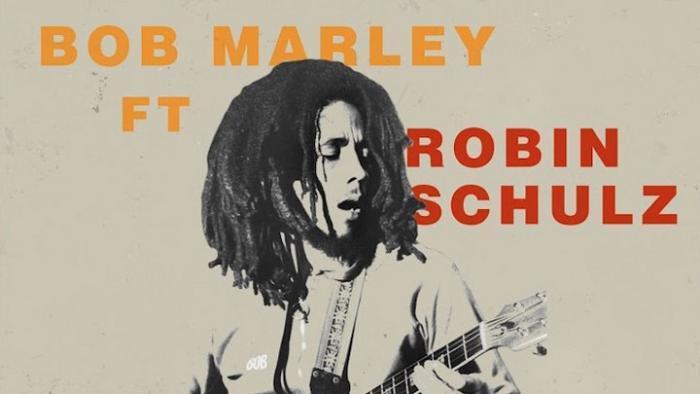 Bob Marley #75 - Sun Is Shining feat. Robin Schulz