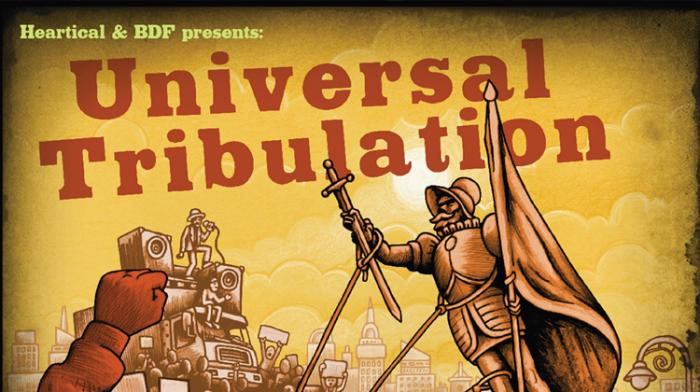 Universal Tribulation : Heartical Sound rend hommage à Gregory Isaacs