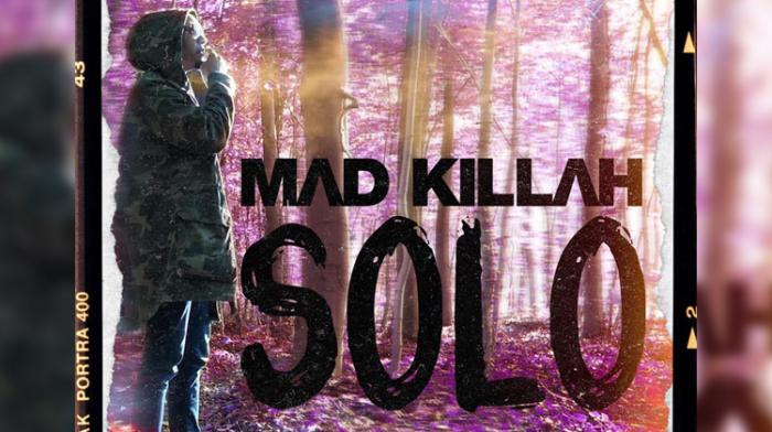 Mad Killah : plutôt solo que mal accompagné