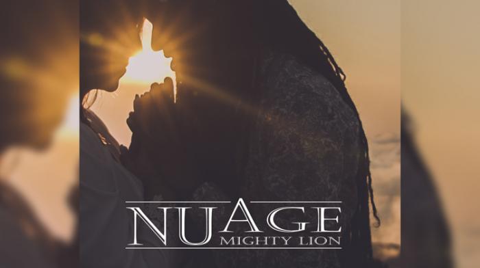 Mighty Lion nous emmène sur son Nuage