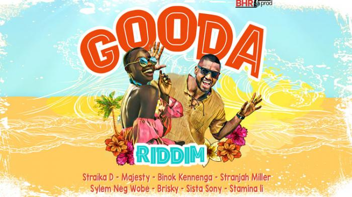 Gooda Riddim chez BHR Prod
