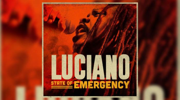 Luciano - State of Emergency