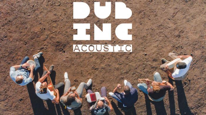 Dub Inc de retour avec un album acoustique