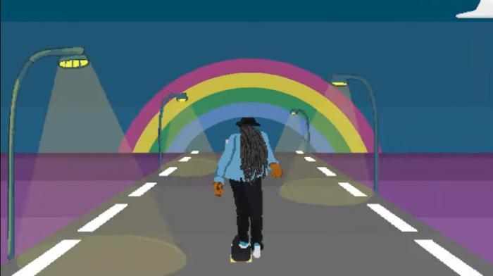 Biga Ranx : My Driver remixé par Lil'Slow