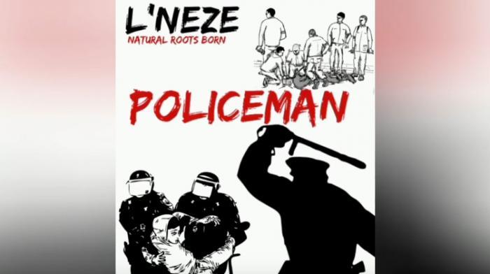 L'Neze dénonce les violences policières