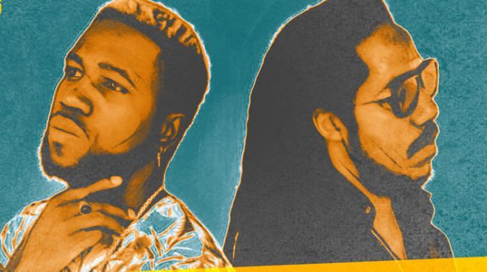 Staniski feat. Sael X Oswald - entre reggae et compas