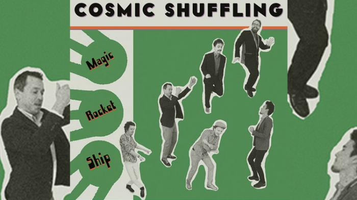 Focus : Cosmic Shuffling, ska suisse !