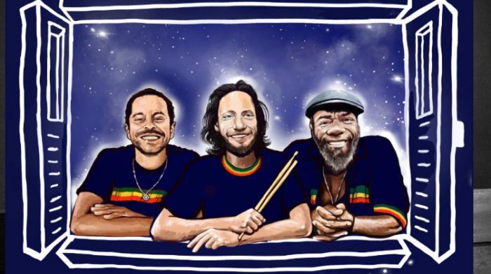 Reggae Juntinho : une collab avec le Brésil pour Clinton Fearon
