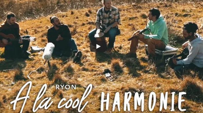 Ryon - Harmonie en acoustique