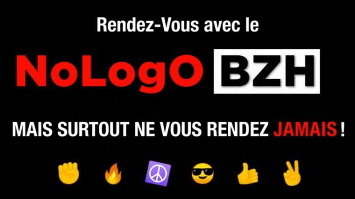 Le No Logo BZH défend le lien social et ne lâche rien
