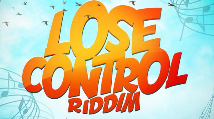 Million Stylez sur le Lose Control Riddim de Dub Akom