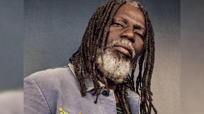 Tiken Jah Fakoly s'exprime contre les 'pouvoiristes'