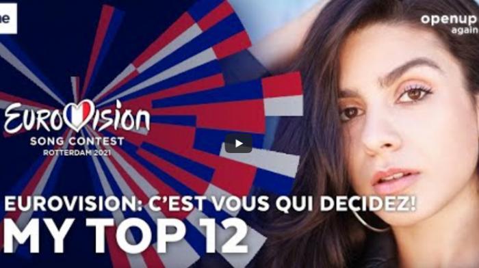 LMK à l'Eurovision ? C'est vous qui décidez !