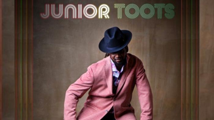 Junior Toots rend hommage à son père